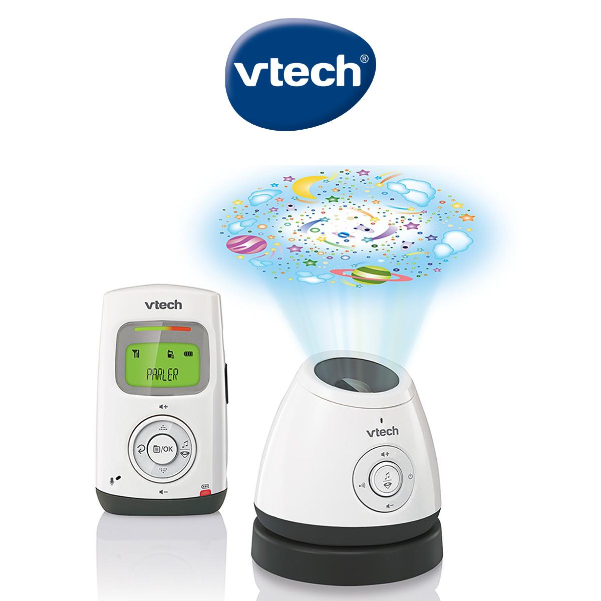 Interfon digital bidirectional cu proiector BM2200