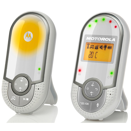 Interfon digital Motorola MBP16